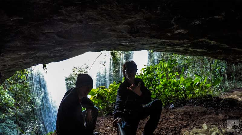 Cachoeira dos Bugres