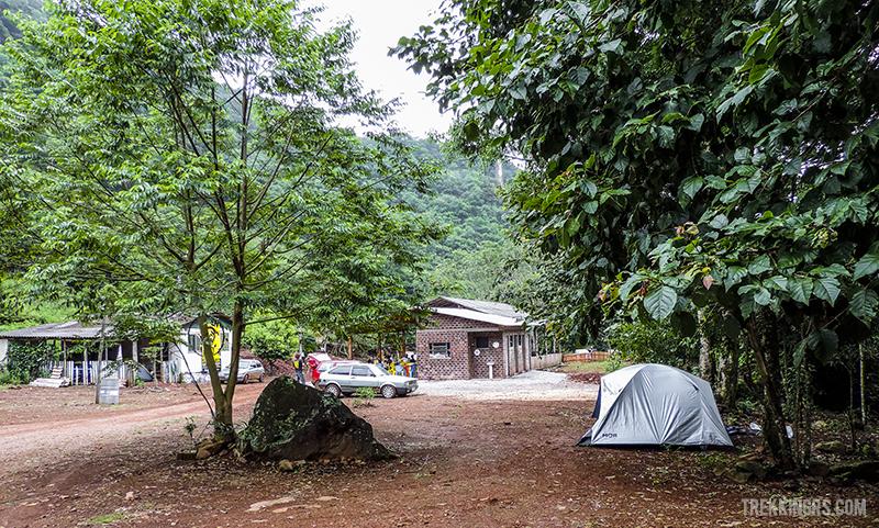 Camping V13