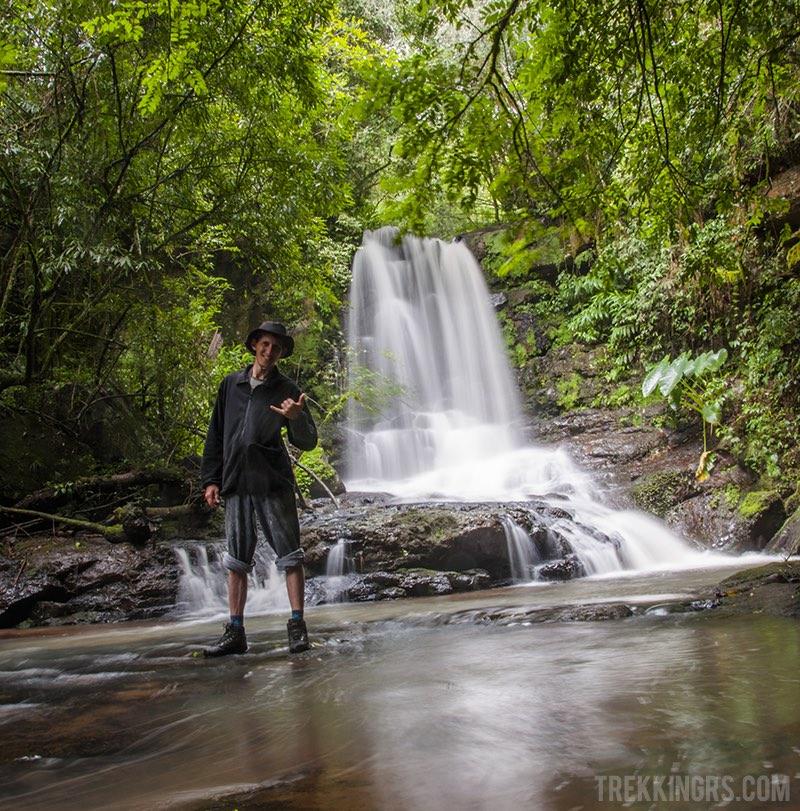 Cachoeiras Gêmeas