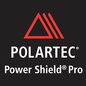 Blusa X - Polartec® Poder Stretch® Pro ™