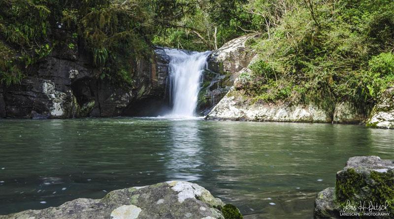 Riozinho um pequeno paraíso natural