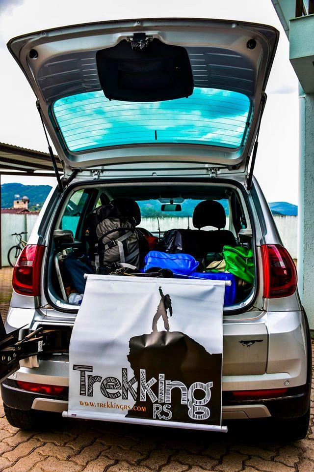 Uruguai Road Trip