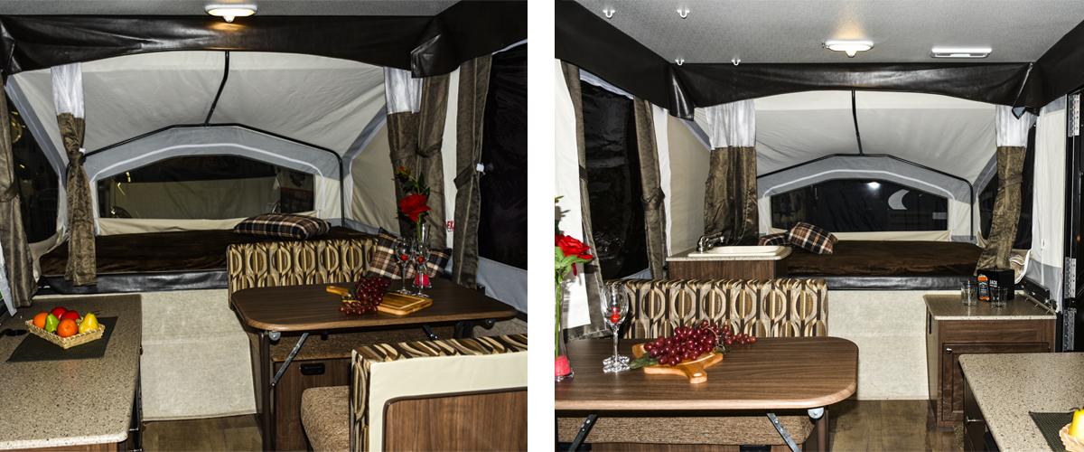 Palomino Trailer Tent