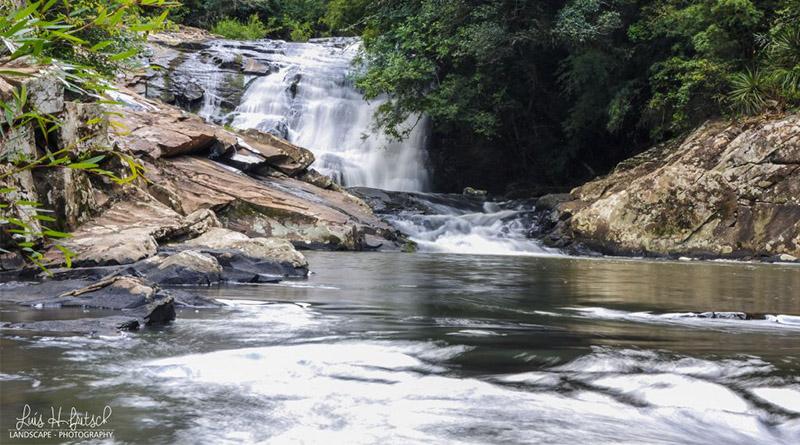 Cascata do Maringá