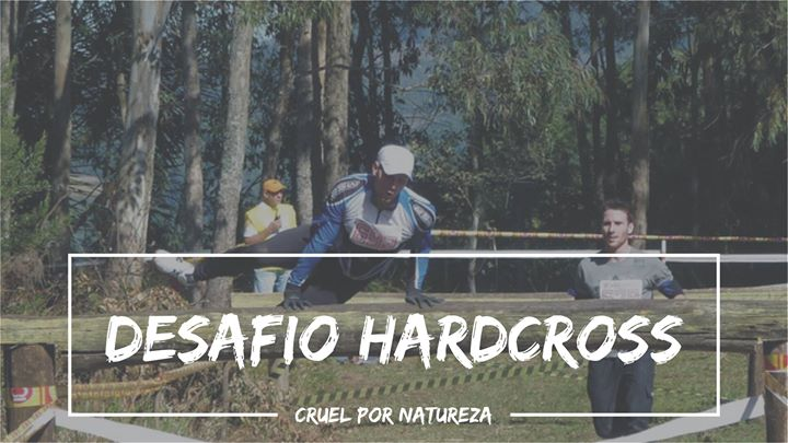 Desafio HardCross