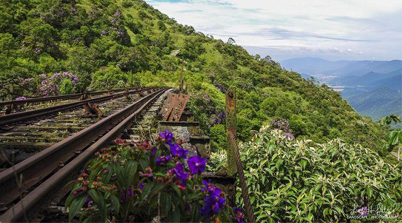 Ferrovia Funicular
