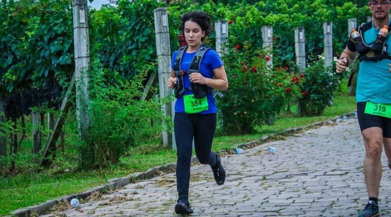 Maratona do Vinho