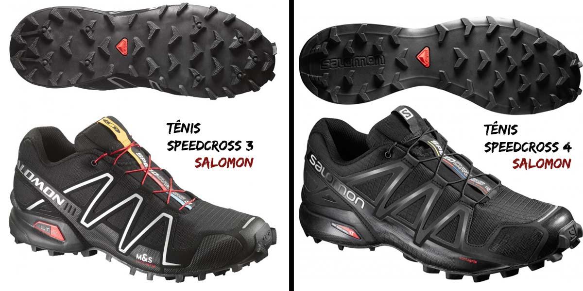 Speedcross 3/4