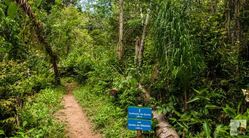 Cachoeira do Peri