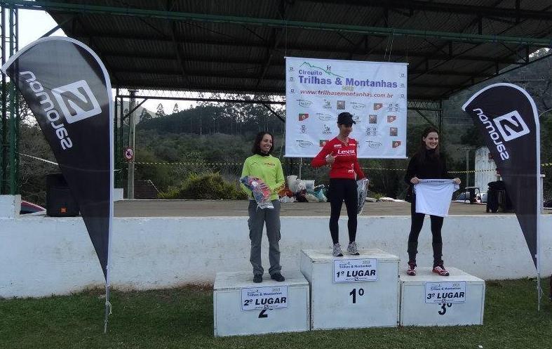 6 ª Etapa do Campeonato Gaúcho Corrida Trilhas e Montanhas
