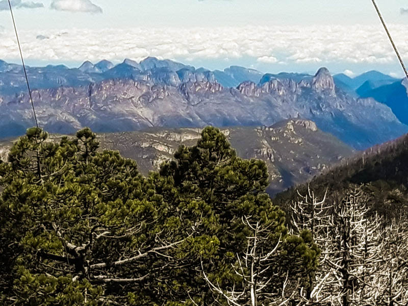 Cerro de la Viga