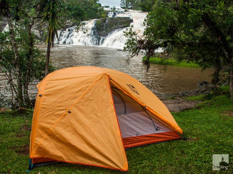 Barraca Naturehike Star River 2