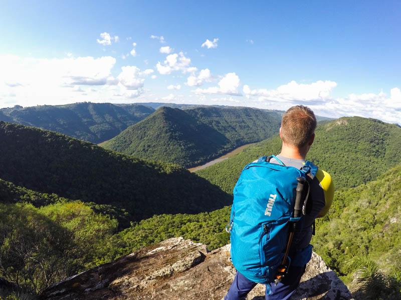 Mochila All Trail