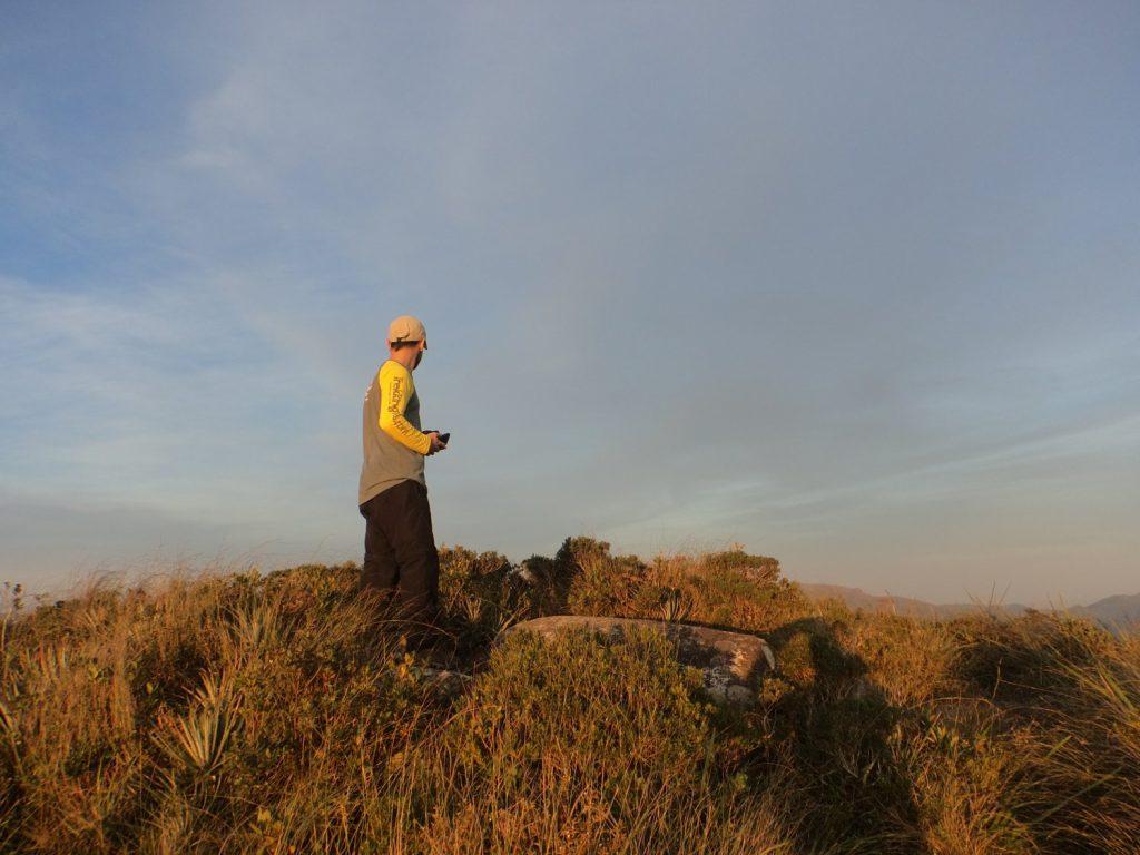 Pico do Tabuleiro