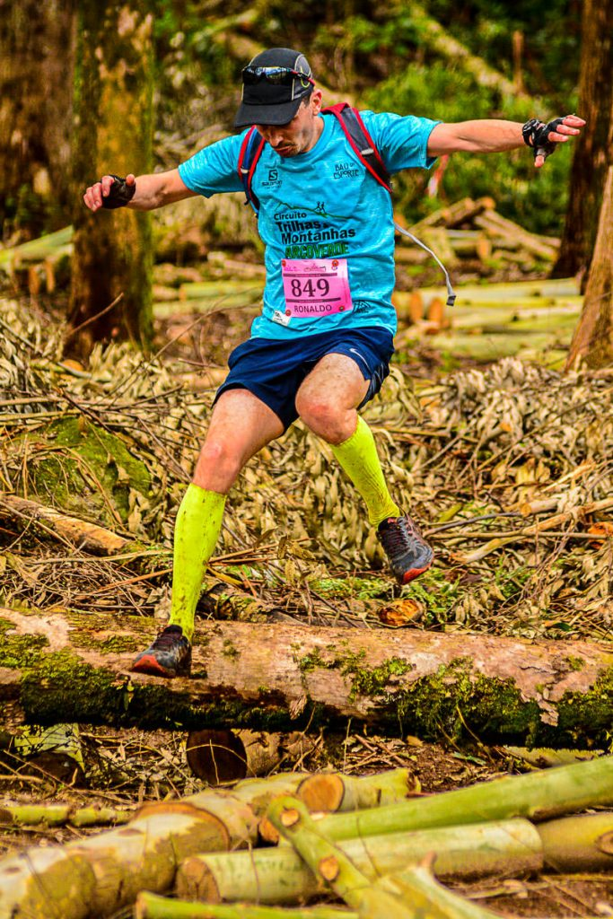 Trail Running Arcoverde