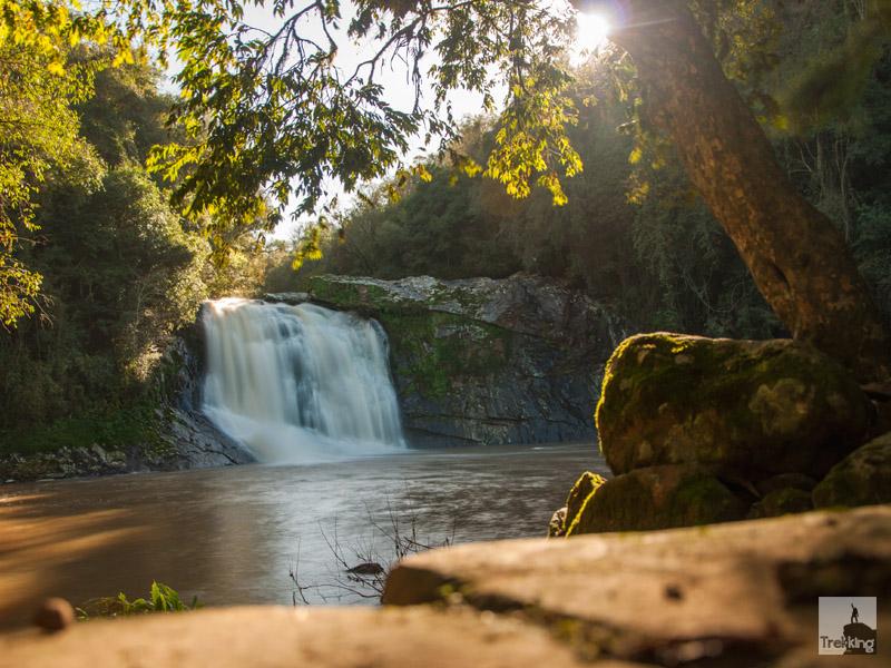 Parque da Cachoeira Maratá