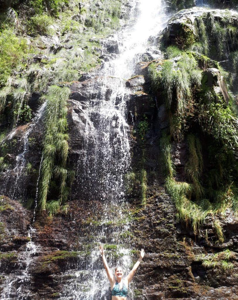 Cachoeira Rio do Boi