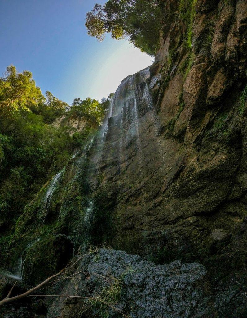 Cascata do Molin
