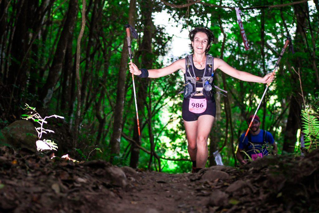Trail Running Caravaggio