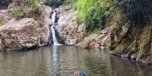 Thule-cascata